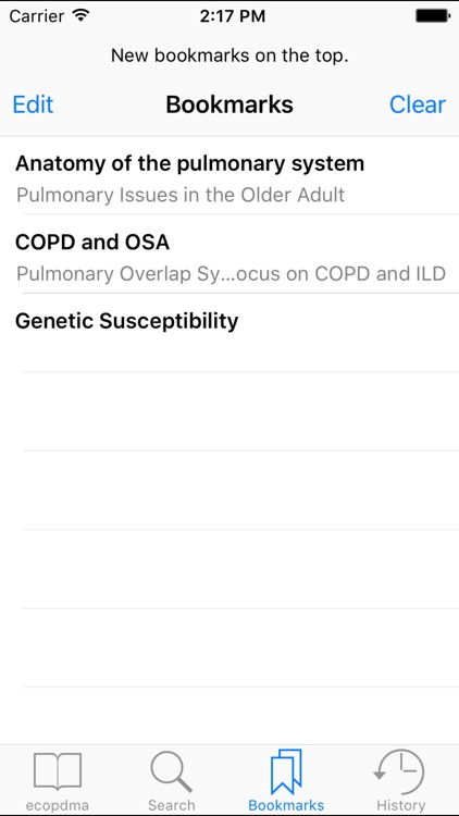Chronic Obstructive Pulmonary Disease: A Multidisciplinary Approach, 1e (Clinics Collections) screenshot-4