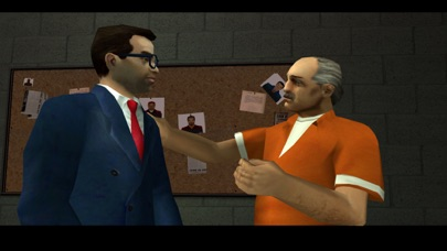 Screenshot for GTA: Liberty City Stories in Peru App Store