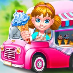 Ice Cream Truck - Kids Summer Adventure