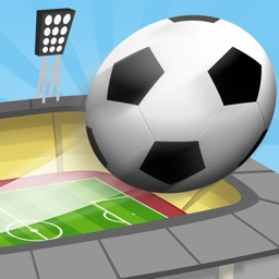 Soccer League - Play soccer and show you are the best of the championship!