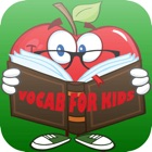 Match Vocabulary English Kids Free Learn Vegetable and Fruit icon