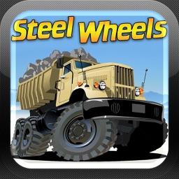 Transporter - Steel Wheels
