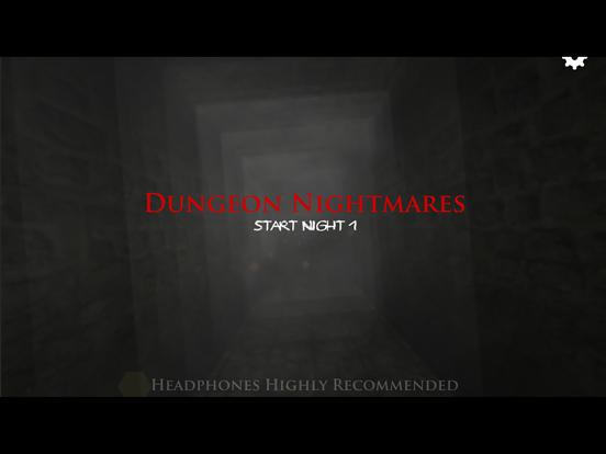 Dungeon Nightmares Complete screenshot