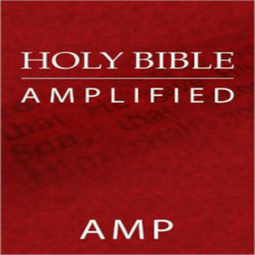 Amplified Bible Offline HD