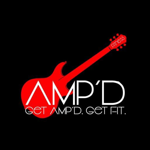 Amp'd Fitness