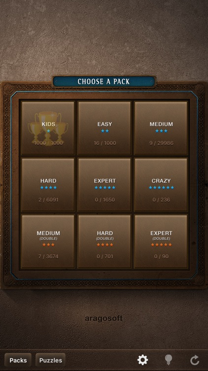 Blue Block Free (Unblock and Sliding Puzzle) screenshot-3
