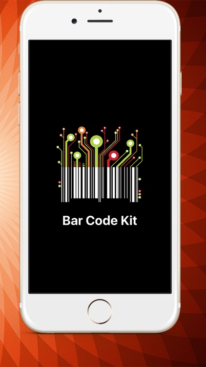 Barcode Kit: Barcode generator with all QR, Barcode, Data Matrix code  scanner & best shopping companion by Subrata Mazumder