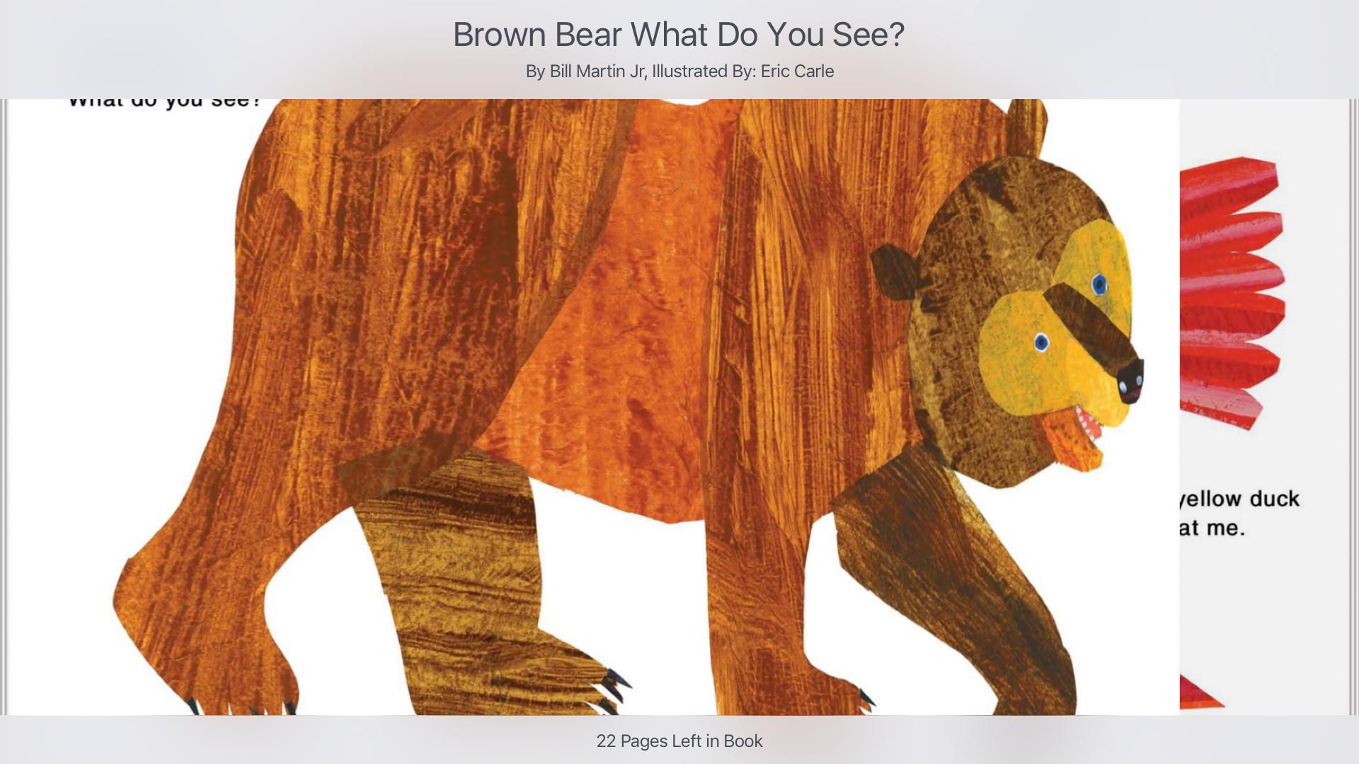 Epic - Kids' Books & Reading screenshot 13