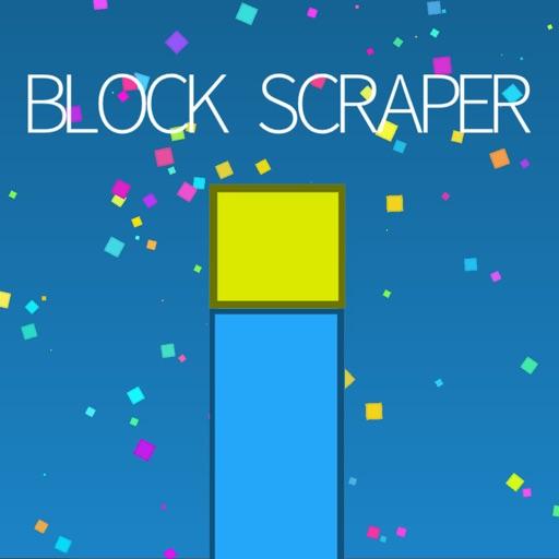 Block Scraper