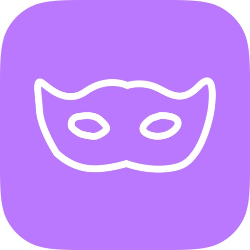 Masquerade: Anonymously Chat with and Post to Friends iOS App