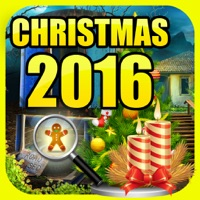Codes for Merry Christmas Hidden Objects 2016 Hack