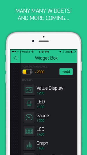 Blynk iot for arduino esp on the app store