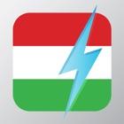Learn Hungarian - Free WordPower icon