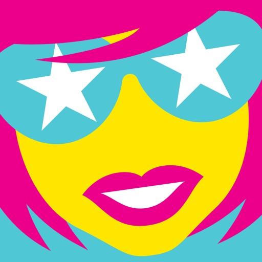 Celebrity Gems Showbiz Quiz - daily superstar trivia and gossip!