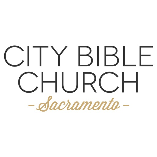City Bible Sacramento
