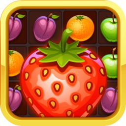 Fruit Jelly Pop Matching Mania