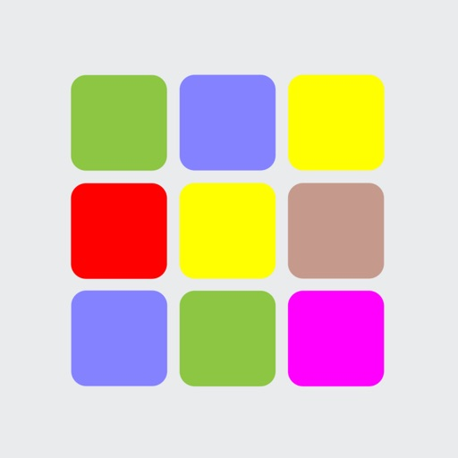 Color Flood HD
