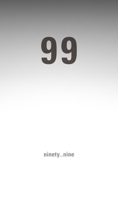 脱出ゲーム「99」紹介画像1