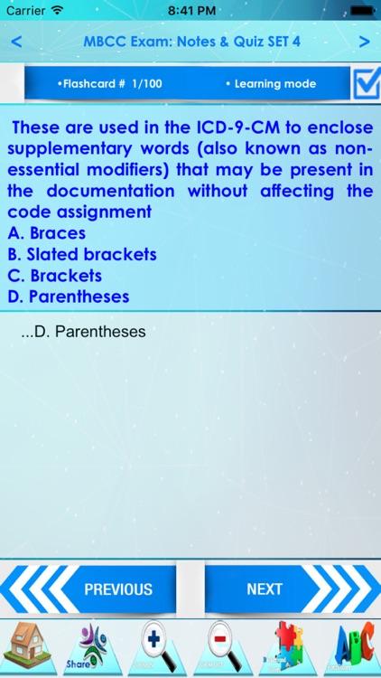 MBCC Medical Billing & Coding certification by Karim SLITI