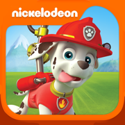 PAW Patrol Pup Rescue Pack HD