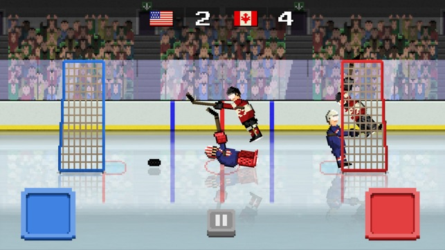Hockey Hysteria On The App Store