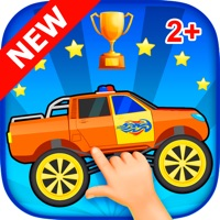 Codes for Car Racing for Toddlers and Kids under 6 Free with Animals Hack