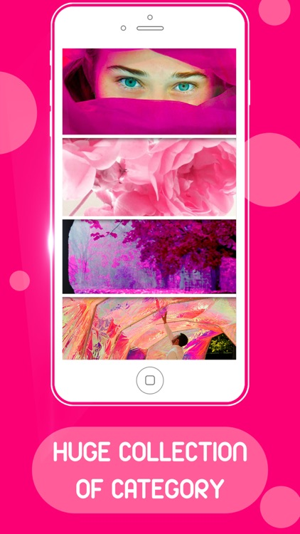 Pink live wallpaper photos hd by nestedapps limited pink live wallpaper photos hd screenshot 3 altavistaventures Gallery