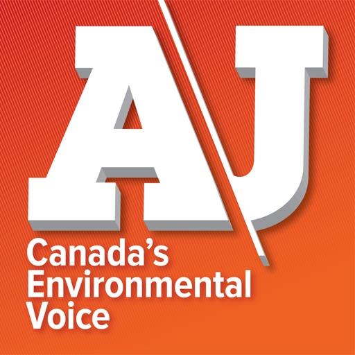 A\J – Canada's Environmental Voice icon