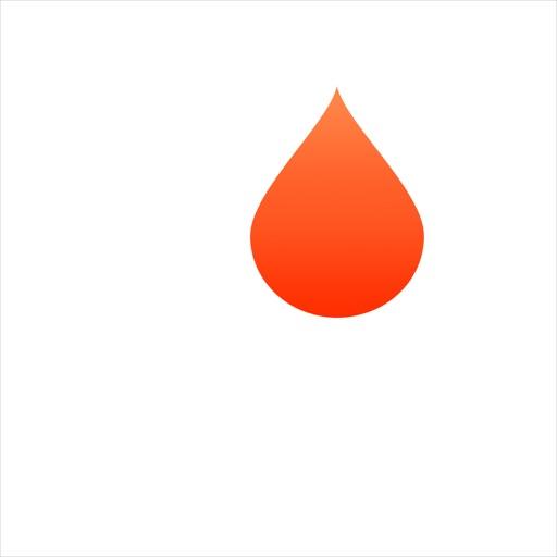 Gluco - the app for diabetics