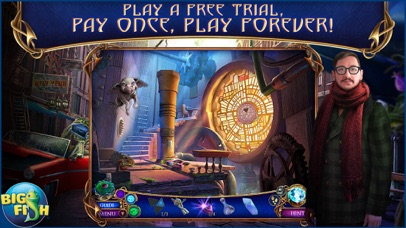 download Amaranthine Voyage: The Obsidian Book - A Hidden Object Adventure