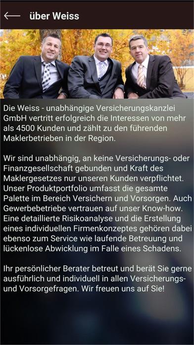 WeissScreenshot von 3
