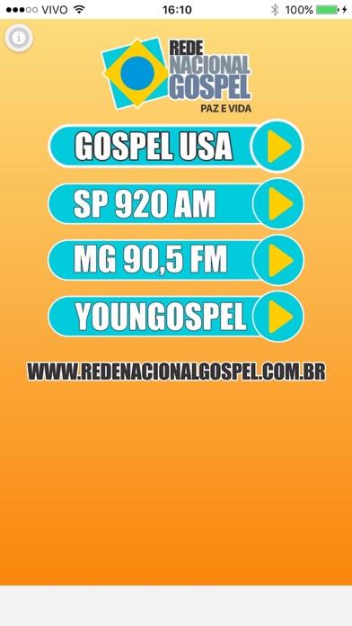 Rede Nacional Gospel-0