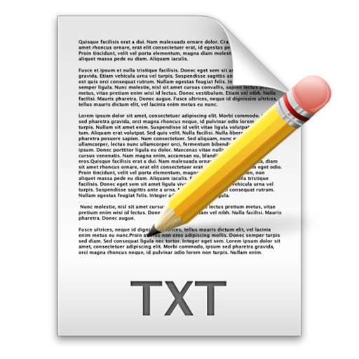 Notepad - Text Editor