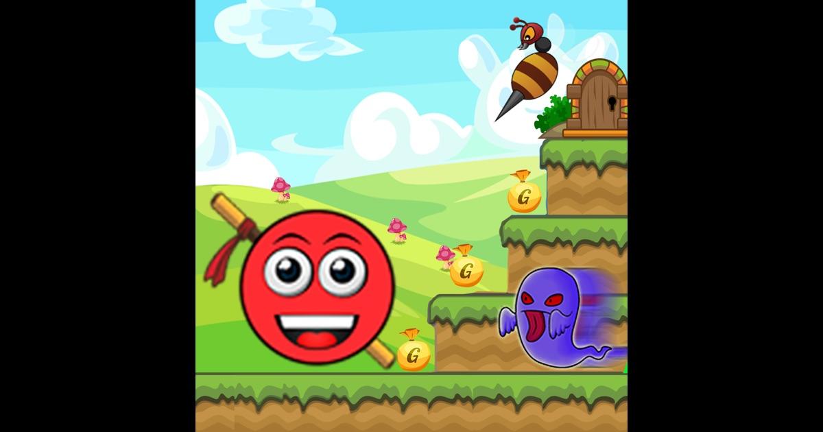 redball5