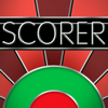 MadHouse Darts Scorer Darts Games Scoreboard & Scorekeeper 501 Scoring and More