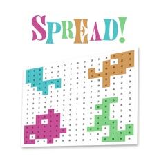 Activities of Spread!