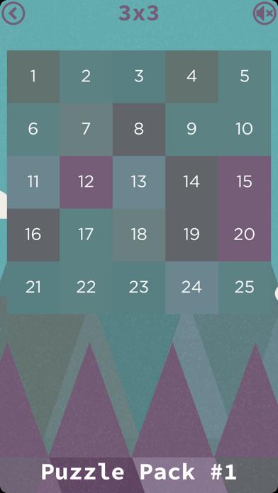 Letter Box - Word Games for Brain Training screenshot four