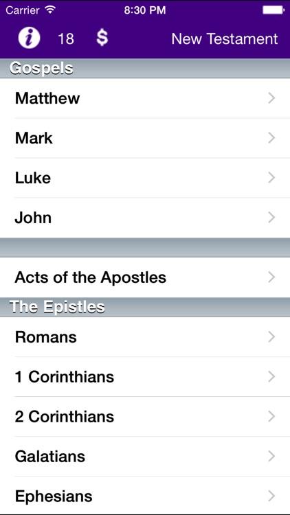 Bible for Catholics