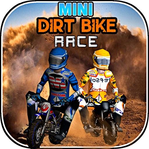 Mini Dirt Bike Race