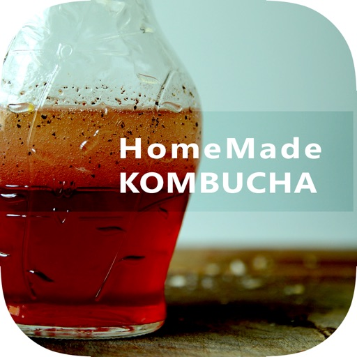 Easy Kombucha Tea - Best Guide To Start Kombucha Health Brewing For Beginners