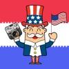 Americafy - iPhoneアプリ