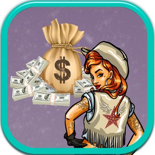 Lucky In Vegas Amazing Tap - Free Slots Gambler Game