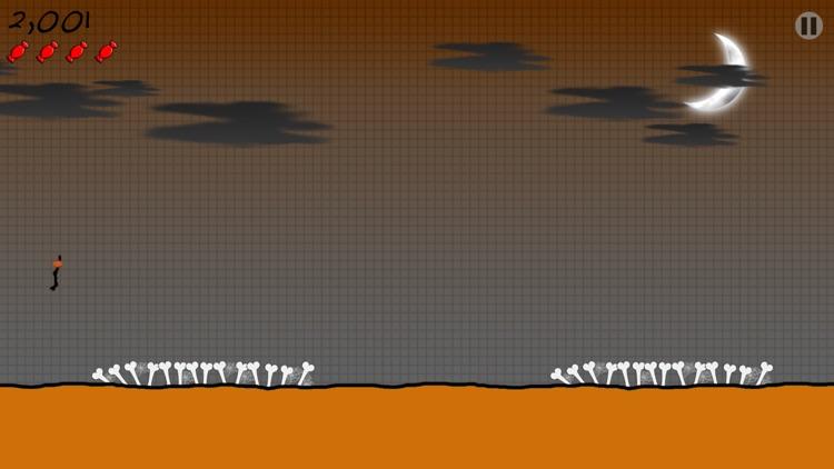 Doodle Sprint! screenshot-3