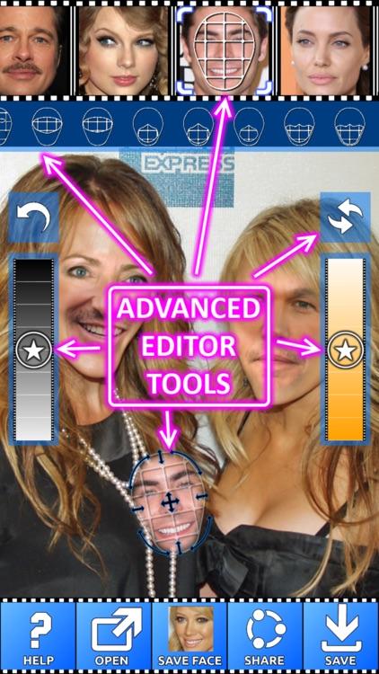 Face Swap Booth - Face changer screenshot-3