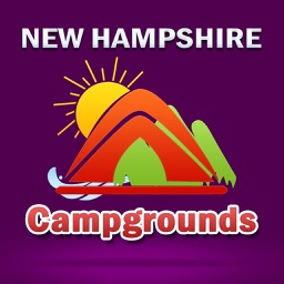 New Hampshire Campgrounds and RV Parks