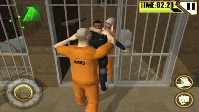 刑務所脱出ゲーム:ブレークのおすすめ画像1