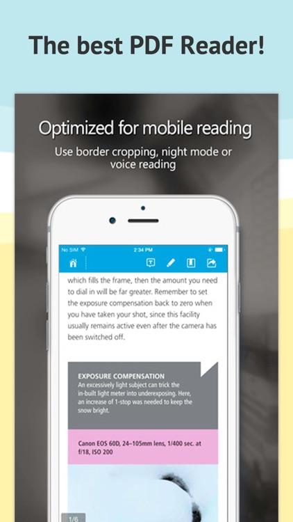 PDF Reader-store