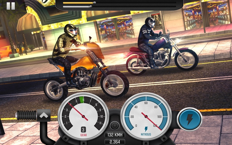 Top Bike: Real Racing Speed & Best Moto Drag Racer screenshot 3