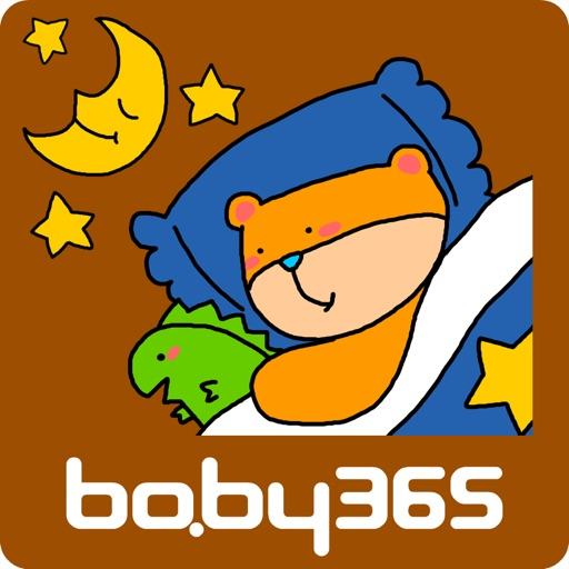 baby365-Good night