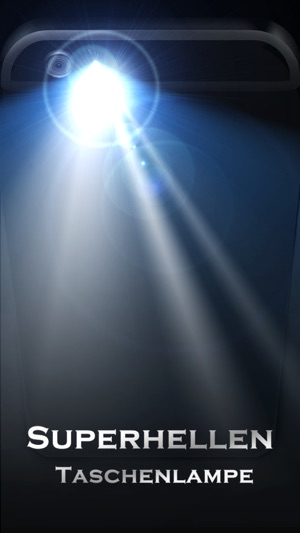 Taschenlampe ? Screenshot